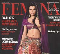 Femina Brides Vol II 2015