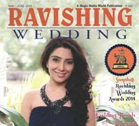 Ravishing Wedding May-June 2015