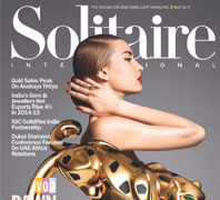 Solitaire International, May 2015