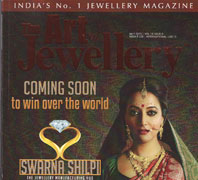 The Art of Jewellery, April 2015