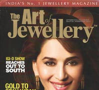 The Art of Jewellery Sept 2014