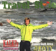 Travel & Style Sept 2013