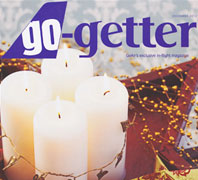 Go Getter Dec 2012