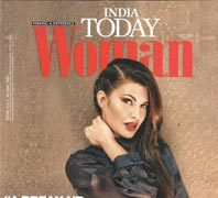India Today Woman July 2014