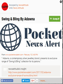 Swing & Bling By Adawna